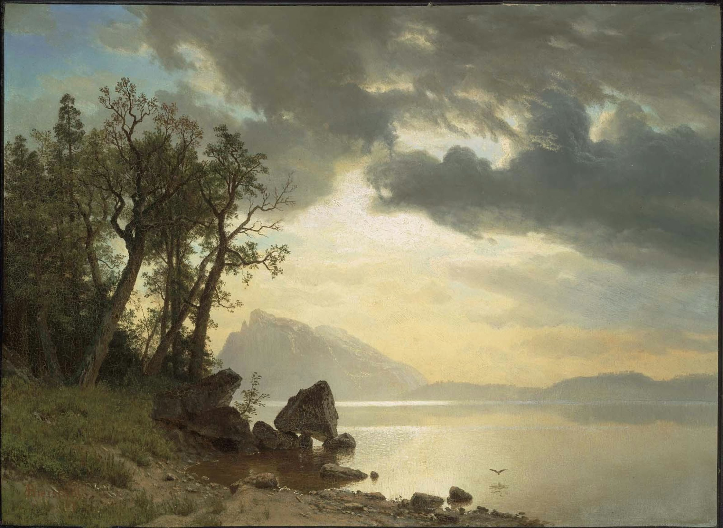Albert_Bierstadt_-_Lake_Tahoe,_California
