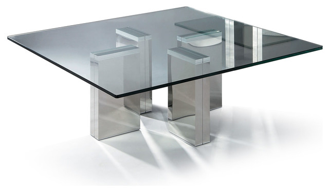 Mostly True Stories:  My Irrational Hatred of a Glass Table