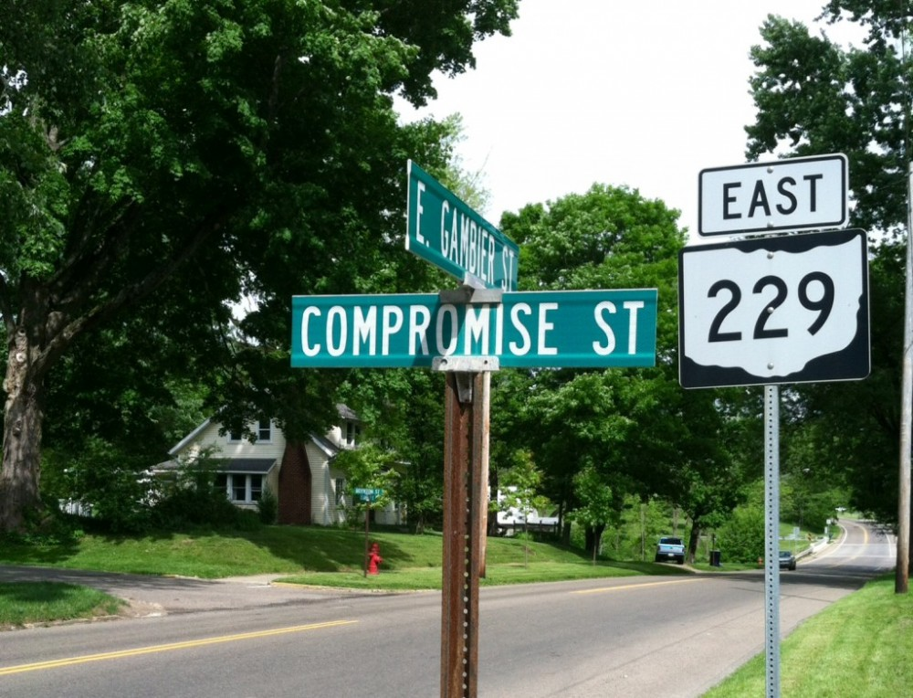 On Compromise Street
