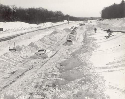 Blizzard, 1978